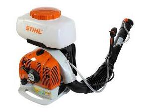 Máy phun thuốc Stihl SR420 thiết bị chuyên dụng trong diệt muỗi, côn trùng và phòng dịch