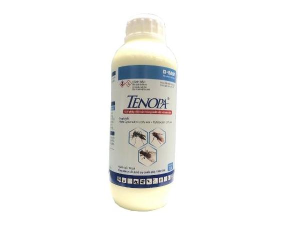 Thuốc diệt côn trùng Tenopa (BASF)